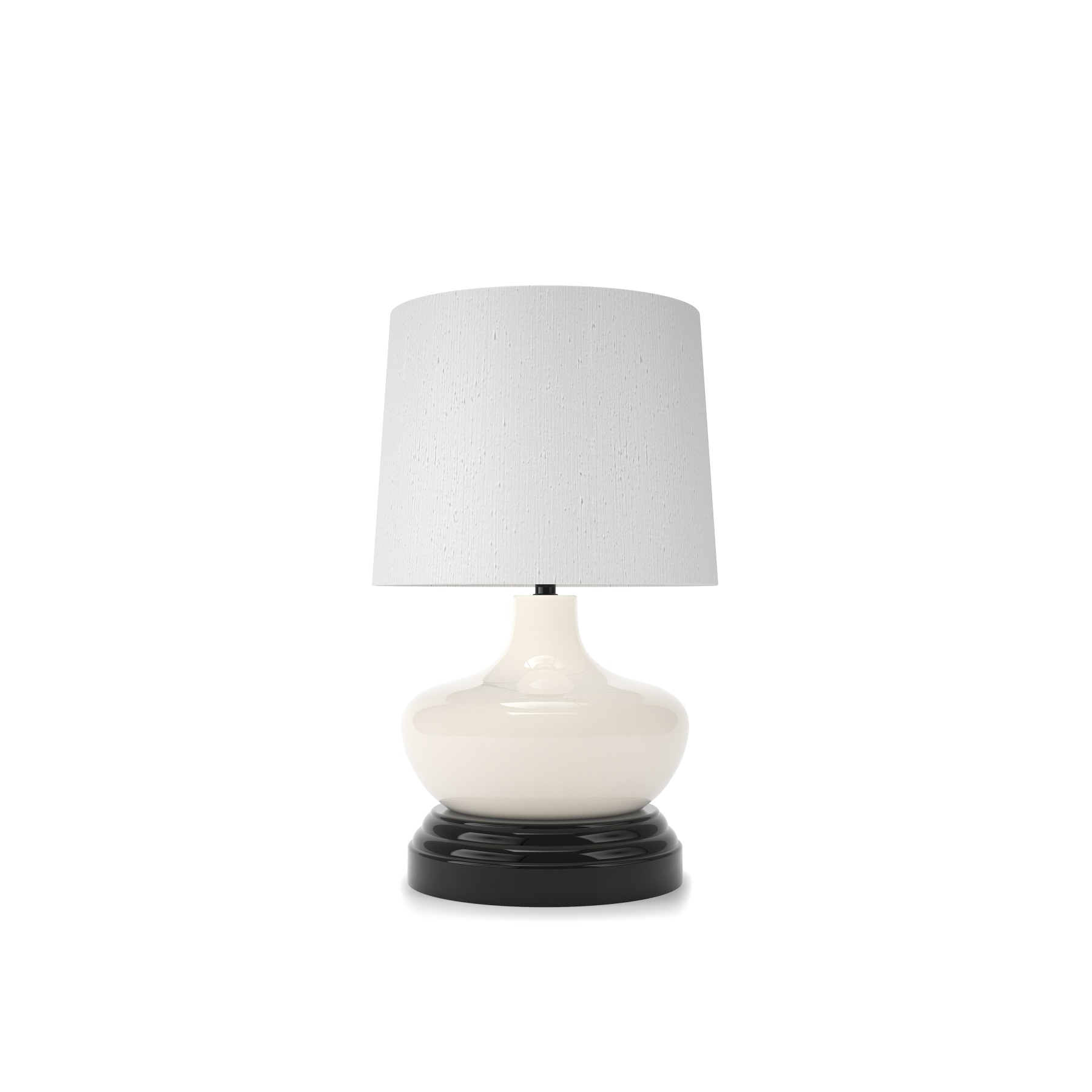 Luxury Cordless Table Lamp