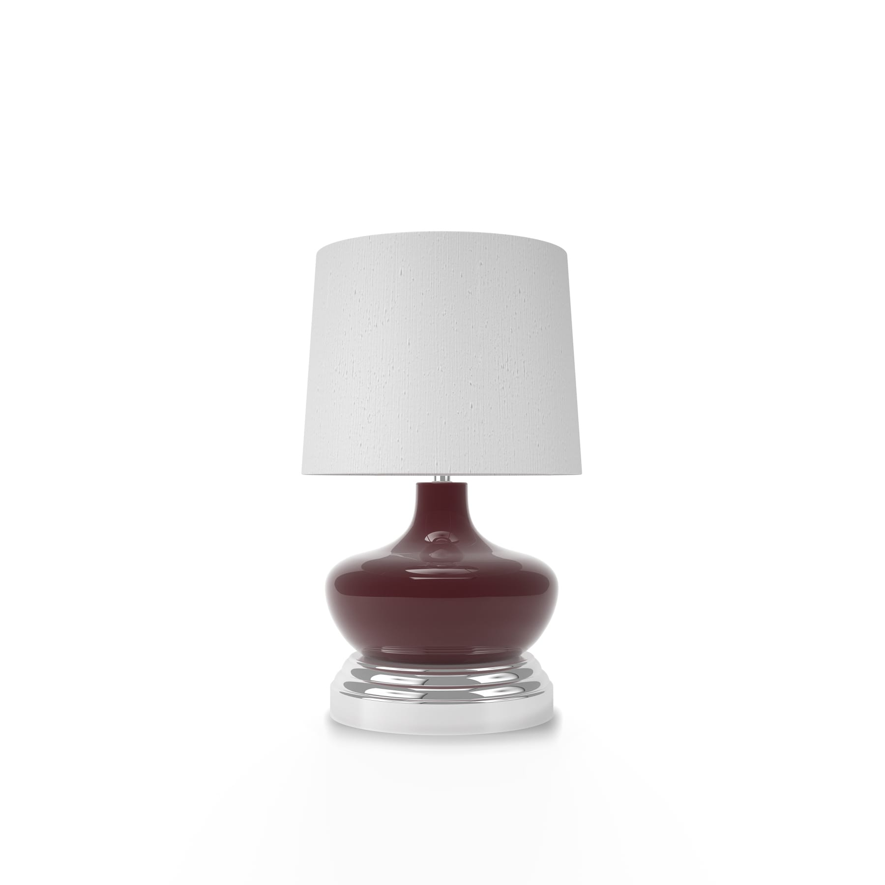 Contemporary Cordless Lamp